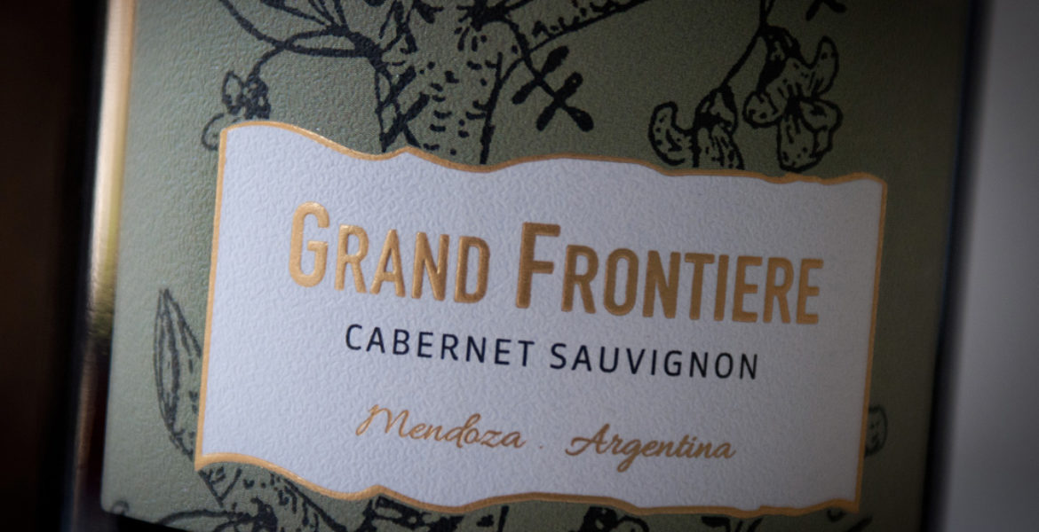 GRAND FRONTIERE